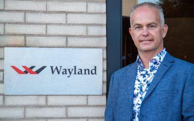 Daan Korbijn aan de slag voor Wayland Real Estate